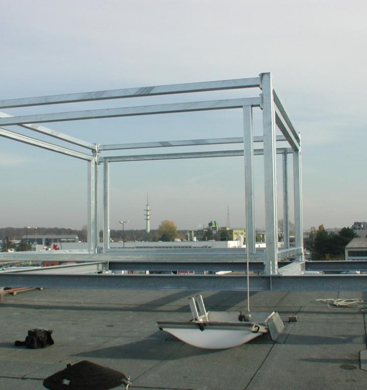 Stahlbau Weiterstadt 05