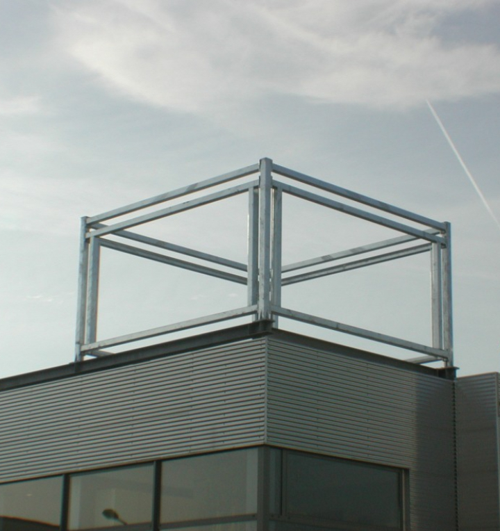 Stahlbau Weiterstadt 06