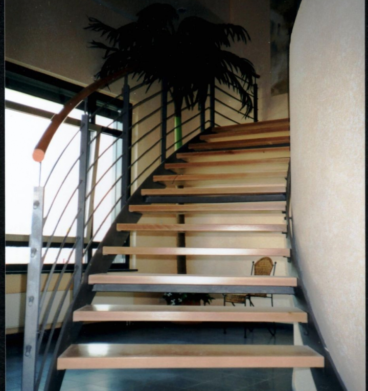 Treppe Vip